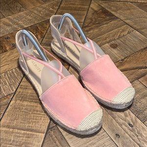 Talbots Flat/Sandals